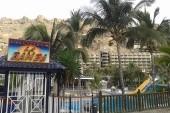 hotel paradise lago