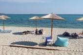 Pláž Tripiti