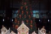 Krásná vánoční výzdoba