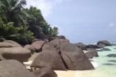 pláž Hilton Seychelles Labriz Resort