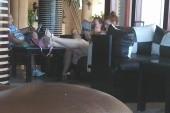 Běžné chování hostů v 5*(4*) hotelu