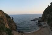 Malá pláž