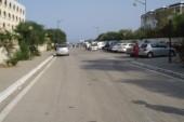 ulice k pláži