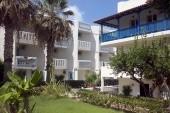 Hotel Christiana Beach