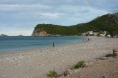 Pláž Buljarica 1