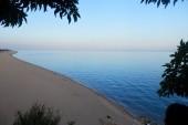 Calella pláž :-)