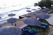 pláž-terasa