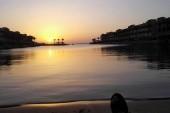 Východ slunce 5:02