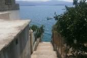 přístup k moři