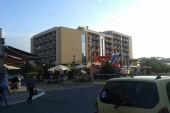 Hotel z ulice