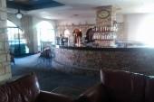 Hotel Navarria lobby