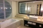 Kúpelňa, bungalov č. 4036