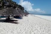 první dojem na pláži