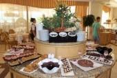 jídelna Marina Royal Palace