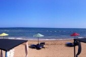panorama pláž