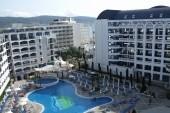 resort hotelu
