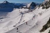 Stubai 3210 m