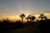 Východ slunce Three Corners Fayrouz