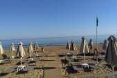 kavros,vantaris beach