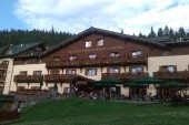 Hotel Družba-Jasná