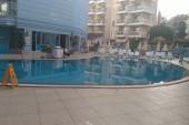 Bazén hotelu
