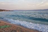 pláž Tučepi