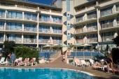 hotel od bazénu