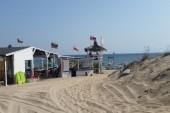 Plážový bar a občerstvení