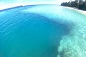 Robinsonův pohled z moře