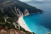 pláž Mirtos