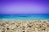 pláž Gaidaros