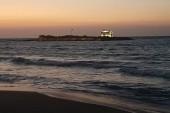 Calimera  beach view