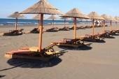 Pláž Ulcinj