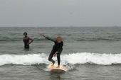 Počasí surfing