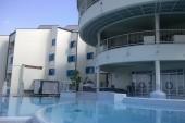 Bazén hotela