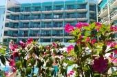 Bazény na hotely