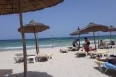 Sousse Palace pláž