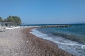 Pláž Pavlina
