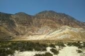 sopečný ostrov Nisyros