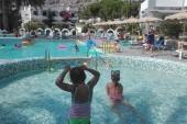 Bazény a brouzdaliště