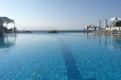 z bazénu do moře