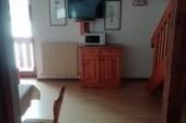 TV v obýváčku
