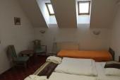 Pokoj v hotelu Aphrodite