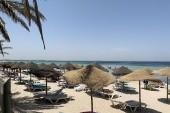 Pláž Monastir Sentido Rosa B.