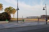 Punta Real pláž