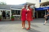 červenec 2019 hotel Pliska na Slunečném pobřeží