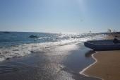 Pláž hotel Nashira