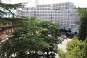 Dovolenka hotel Medena