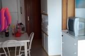 kuchyňa s gaučom