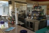 Venkovní bar
